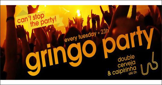 Nesta terça acontece mais uma edição da Gringo Party no Lab Club Eventos BaresSP 570x300 imagem