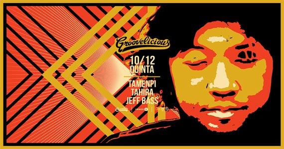 Lions Nightclub agita a noite de quinta-feira com a festa Groovelicious Eventos BaresSP 570x300 imagem