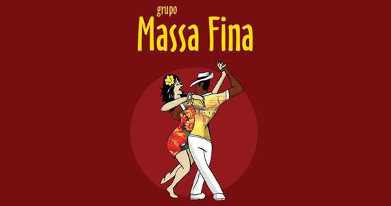 Happy Hour e grupo Massa Fina na quinta-feira do Bar Camará Eventos BaresSP 570x300 imagem