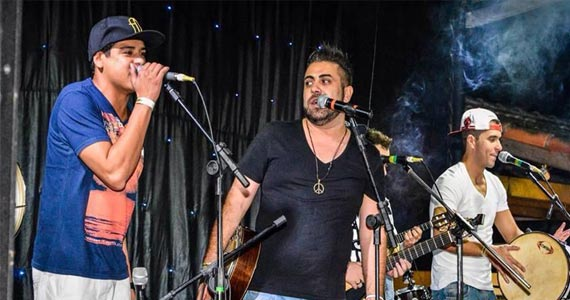 Boteco Vila Rica apresenta show do Grupo Magya e convidados nesta sexta Eventos BaresSP 570x300 imagem