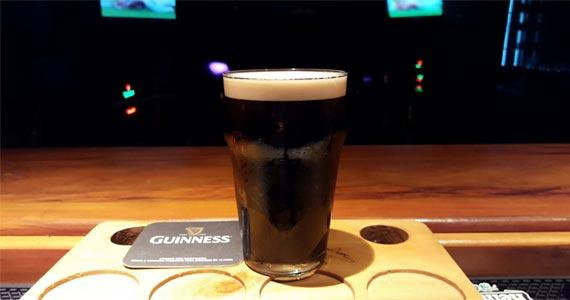 Jet Lag apresenta a Festa Arthur Guinness Day com muitas atrações no sábado Eventos BaresSP 570x300 imagem