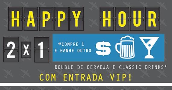 Jet Lag Pub traz nesta quarta Happy Hour com Drinks and Double Beers Eventos BaresSP 570x300 imagem