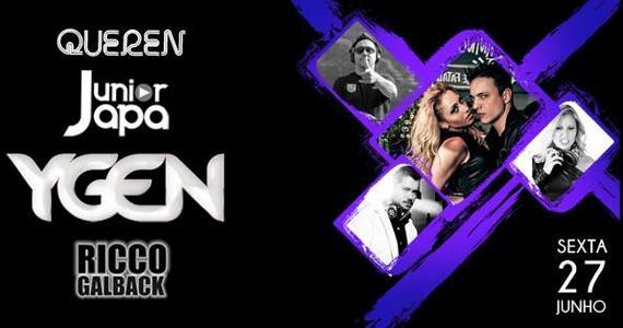 Hot 83 com Queren, Junior Japa, Ygen e Ricco Galback nesta sexta Eventos BaresSP 570x300 imagem