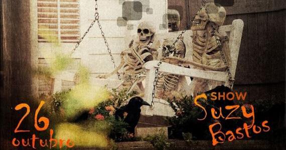 Bar Blá oferece noite de Halloween nesta sexta-feira Eventos BaresSP 570x300 imagem