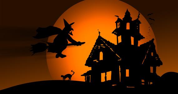 No Dia das Bruxas, Villa Mix agita a noite com Festa de Halloween Eventos BaresSP 570x300 imagem