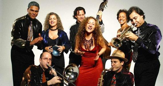 Domingo é dia de dançar  salsa com Havana Brasil no Bourbon Street Eventos BaresSP 570x300 imagem