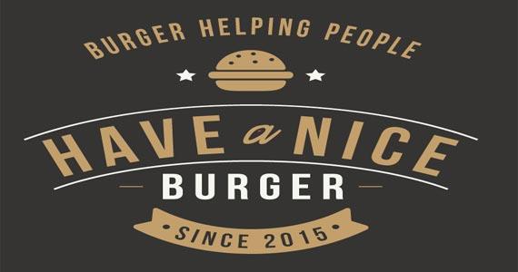 O bar. realiza o Have a Nice Burger com muitas atrações às terças Eventos BaresSP 570x300 imagem