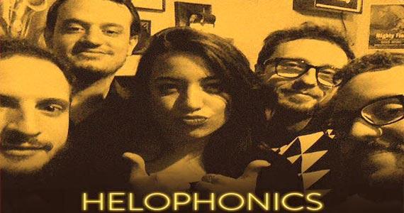 Banda Helophonics toca muito Rock'n Roll no palco do B Music Bar Eventos BaresSP 570x300 imagem