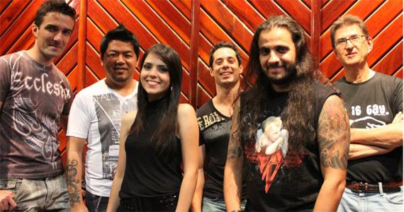 Banda Hot Rocks traz o melhor do pop-rock e os clássicos do rock para o Stones Music Bar Eventos BaresSP 570x300 imagem