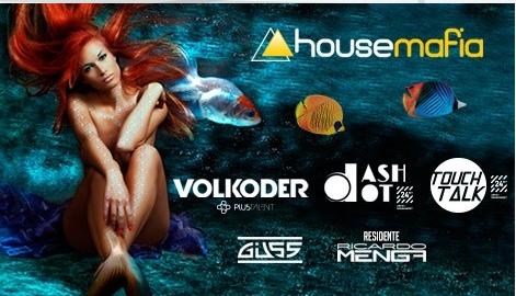 House Máfia organiza festa com DJ Ricardo Menga e convidados no Sirena em Maresias Eventos BaresSP 570x300 imagem