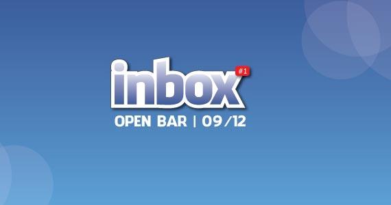 Blitz Haus recebe a Festa Inbox com open bar de diversas bebidas Eventos BaresSP 570x300 imagem