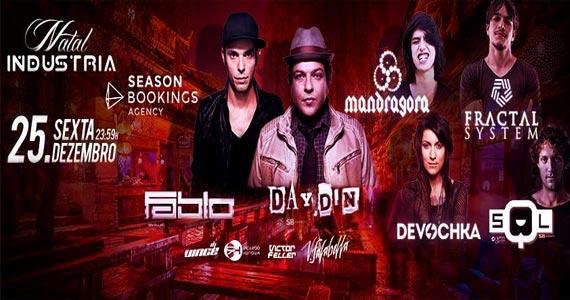 Eazy Club realiza Festa de Natal com música eletrônica do Dj Mandragora e convidados Eventos BaresSP 570x300 imagem