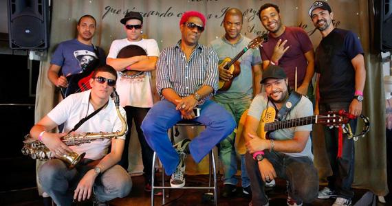 Ivo Meirelles apresenta seu suingue carioca no palco do Bar Brahma na sexta-feira Eventos BaresSP 570x300 imagem