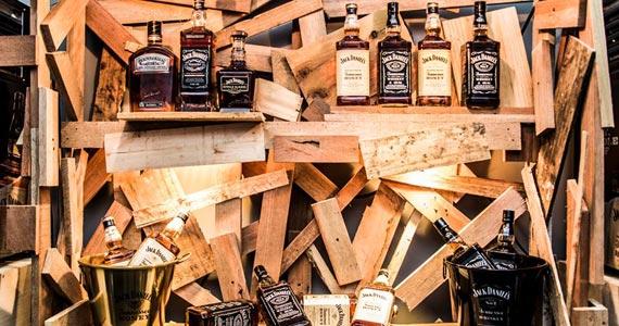 Time de Embaixadores da Jack Daniel's se reúne nesta quinta-feira no Jack Daniel's Saloon Eventos BaresSP 570x300 imagem