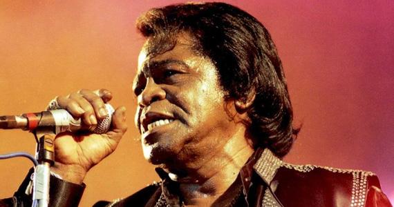 Soul África a festa apresenta nesta edição Especial James Brown, no Centro Cultural Rio Verde Eventos BaresSP 570x300 imagem