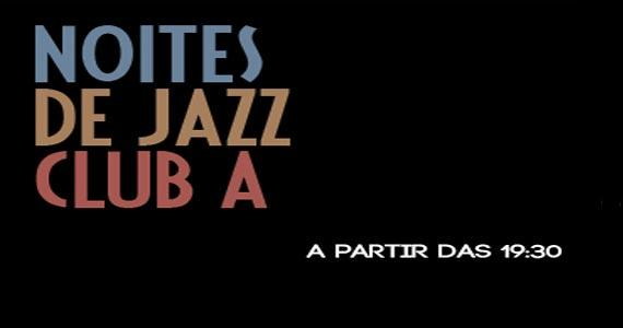 Evento Noites de Jazz apresenta cantores embalando a noite do Club A Eventos BaresSP 570x300 imagem
