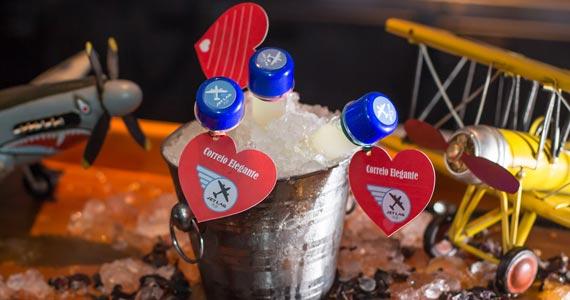 Jet Lag Pub oferece Power Arrow no drink elegante do Dia dos Namorados Eventos BaresSP 570x300 imagem