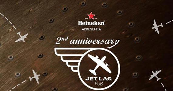 Jet Lag Pub comemora o aniversário de 2 anos com muito rock Eventos BaresSP 570x300 imagem