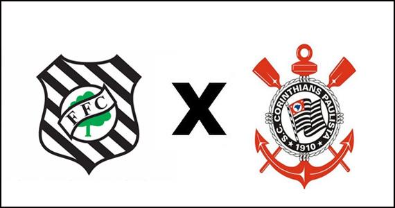 Happy hour com chopp gelado e jogo de futebol entre Figueirense x Corinthians no Elidio Bar Eventos BaresSP 570x300 imagem