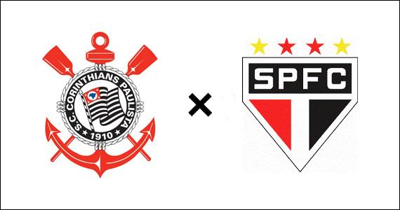 Elidio Bar transmite os melhores lances do Brasileirão Corinthians x São Paulo Eventos BaresSP 570x300 imagem