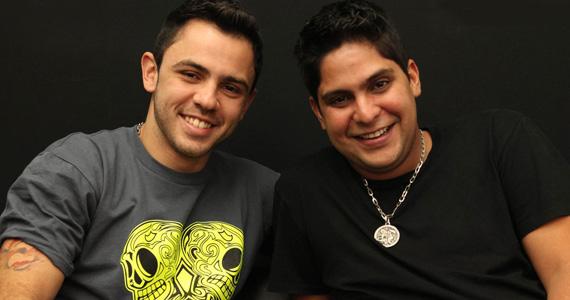 Os sucessos do sertanejo com a dupla Jorge & Mateus no Citibank Hall SP Eventos BaresSP 570x300 imagem