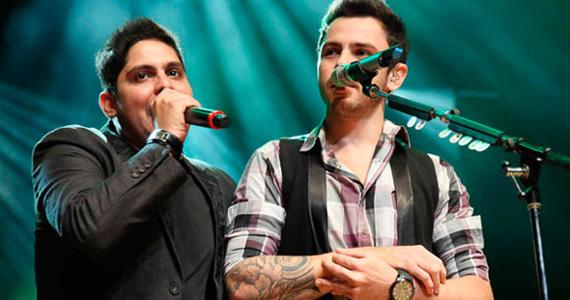 Dupla Jorge & Mateus se apresenta neste domingo no palco do Citibank Hall SP Eventos BaresSP 570x300 imagem