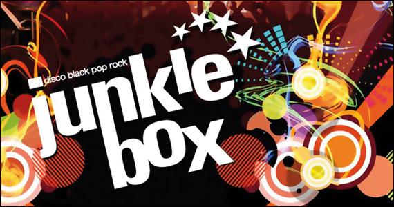 The Sailor Pub recebe os agitos da banda Junkie Box - Rota do Rock Eventos BaresSP 570x300 imagem