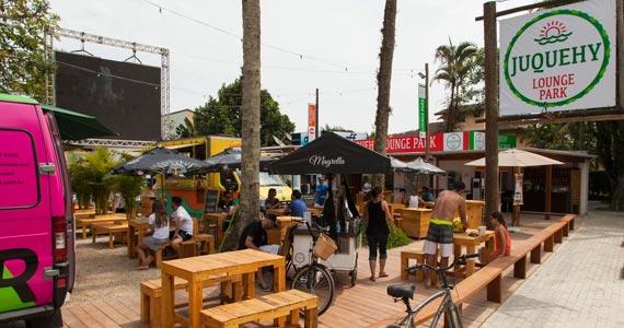 Juquehy Lounge Park oferece espaço diferenciado com o melhor da gastronomia na praia de Juquehy Eventos BaresSP 570x300 imagem
