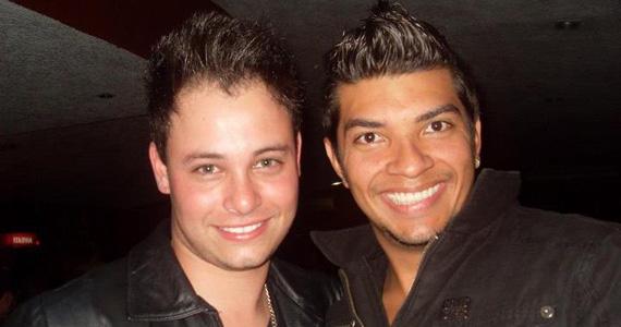 Show com a dupla sertaneja Kadu Monteiro e Rodrigo no Majestade Café e Lounge Eventos BaresSP 570x300 imagem