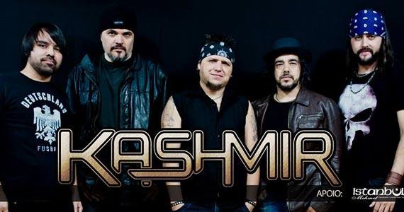 Wild Horse Music Bar recebe a Banda Kashmir para comandar o sábado com muito pop rock  Eventos BaresSP 570x300 imagem