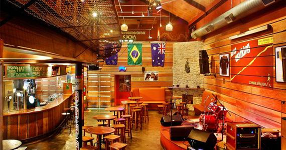 Kia Ora do Itaim Bibi recebe a Banda Tilt com muito pop rock no sábado Eventos BaresSP 570x300 imagem