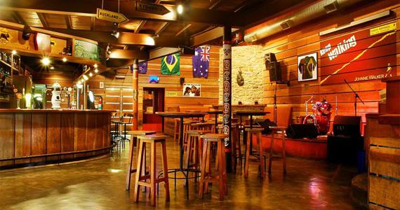 Bandas Cow Bell e Trinca Acústica se apresentam no Kia Ora do Itaim Bibi Eventos BaresSP 570x300 imagem