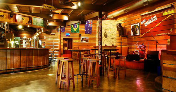 Kia Ora Pub do Itaim recebes bandas na noite de sexta-feira Eventos BaresSP 570x300 imagem