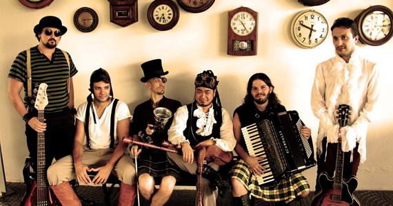 Kia Ora Barra Funda é palco de apresentação única da Banda Terra Celta Eventos BaresSP 570x300 imagem