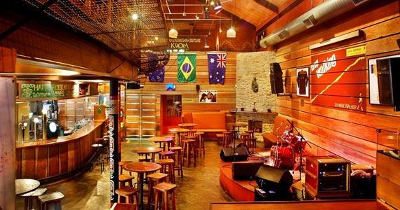 O Bar Kia Ora promove Noite dos Solteiros com muitas promoções especiais Eventos BaresSP 570x300 imagem