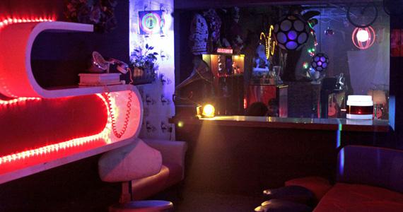 Festa Carroussell tem como tema El Gran Cabaret no Kitsch Club Eventos BaresSP 570x300 imagem