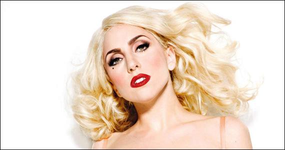 Lady Gaga se apresenta no Estádio do Morumbi com a turnê Born This Way Ball Eventos BaresSP 570x300 imagem
