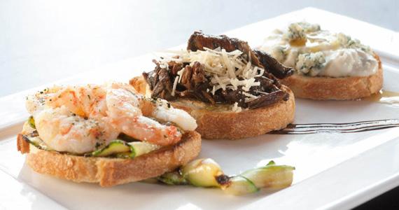 La Piadina Cucina Italiana, localizado na Vila Olímpia, participa da 13º Edição do São Paulo Restaurante Week Eventos BaresSP 570x300 imagem