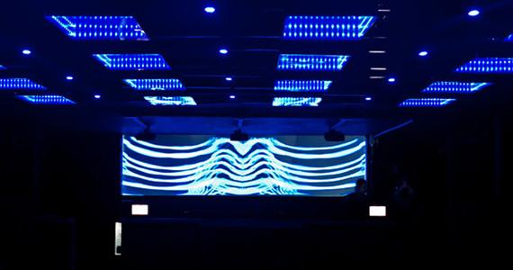 Acontece nesta terça mais uma edição da Festa Gringo Party Eventos BaresSP 570x300 imagem