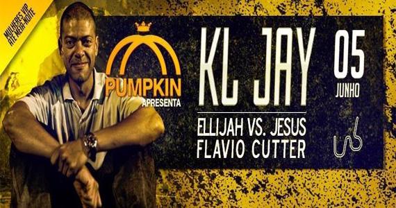 Festa Pumpkin comanda a noite de quinta com KL JAY e DJs convidados na Lab Club Eventos BaresSP 570x300 imagem