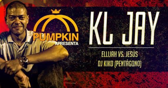 Pumpkin apresenta KL Jay e Convidados na Lab Club nesta quinta Eventos BaresSP 570x300 imagem