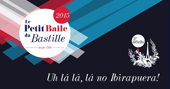 3ª Edição do Petit Baile de Bastille oferece muitas atrações da França no Parque do Ibirapuera Eventos BaresSP 570x300 imagem