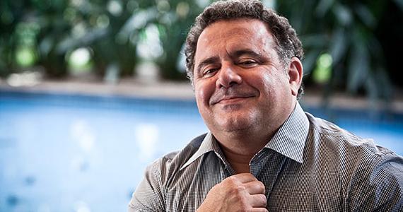 Leo Jaime em única apresentação no Tom Brasil com o show Leo Guanabara Jaime Eventos BaresSP 570x300 imagem