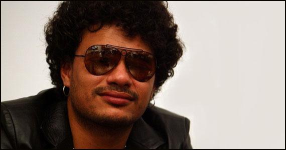 Sesc Carmo apresenta na segunda-feira o show do cantor Léo Maia  Eventos BaresSP 570x300 imagem