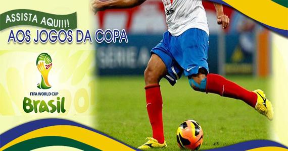 Leporace transmite o jogo de Brasil x Chile neste sábado com cardápio variado Eventos BaresSP 570x300 imagem