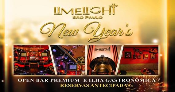 Balada Limelight realiza Festa de Ano Novo com atrações na quinta Eventos BaresSP 570x300 imagem