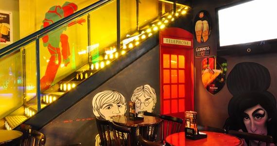 London Station recebe show das Bandas Red Alley e Agente 26 no sábado Eventos BaresSP 570x300 imagem