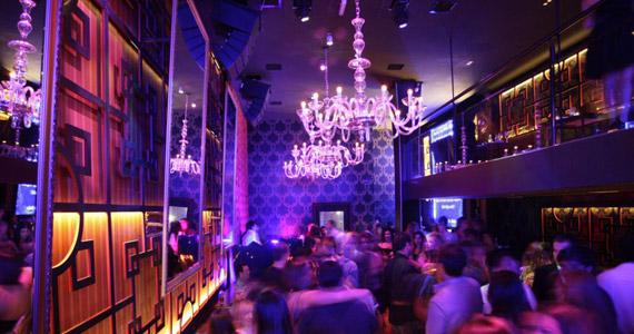 Victor Bauer e Du Ferreira agitam a quarta-feira da Louis Bar-Lounge Eventos BaresSP 570x300 imagem
