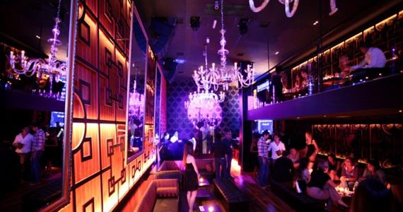 Noite de Halloween Party no Louis Bar Lounge Eventos BaresSP 570x300 imagem
