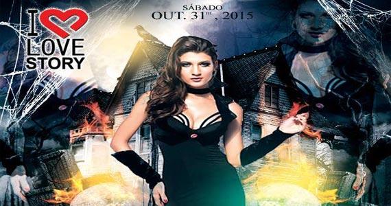 Love Story realiza Halloween Love Story com atrações especiais no sábado Eventos BaresSP 570x300 imagem